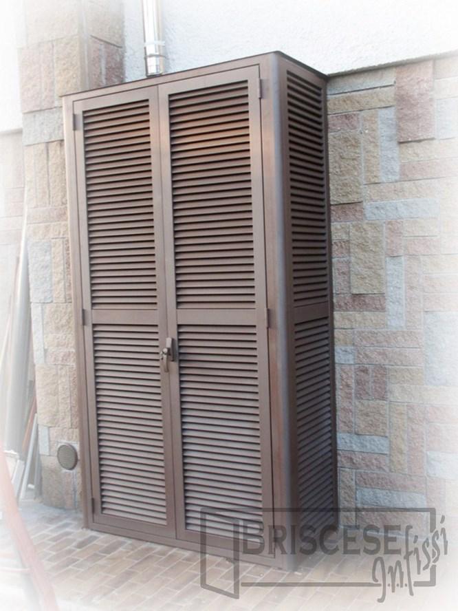 Armadio esterno ikea idee per il design della casa for Mobili da esterno ikea