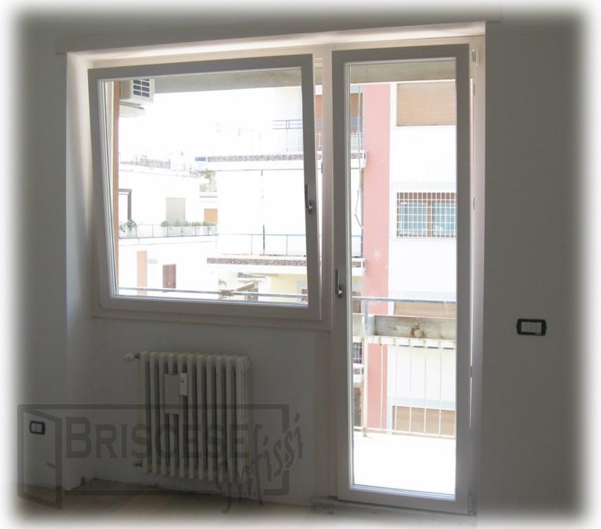 Finestre e porte finestre in pvc - Porte e finestre lissone ...